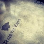 Rustic Eats 1